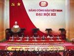 Khai mạc trọng thể Đại hội Đảng toàn quốc lần thứ XII