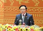 Lãnh đạo Đảng, Nhà nước Lào tiếp Đặc phái viên Tổng Bí thư Đảng ta