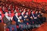 Thông cáo báo chí về ngày làm việc thứ ba của Đại hội Đảng lần thứ XII
