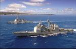 Mỹ tính tăng cường lá chắn tên lửa tại Thái Bình Dương