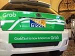 GrabTaxi đổi tên thương hiệu thành Grab