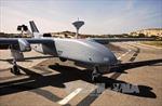 Mỹ, Anh do thám Không quân Israel