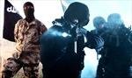Đặc vụ Anh dùng hình nộm gài bẫy IS