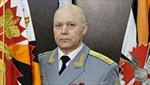 Nga bổ nhiệm người đứng đầu cơ quan tình báo quân đội