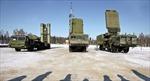 Nga sắp thử nghiệm tên lửa S-500