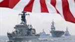 Quân đội Nhật Bản sẵn sàng phá hủy tên lửa của Triều Tiên