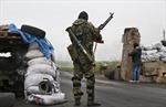 Ukraine tiết lộ số lượng của lực lượng ly khai tại Donbass