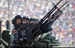 Rò rỉ thông tin về xe tăng mới của Trung Quốc