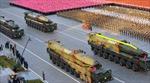 Triều Tiên thành lập đơn vị tên lửa đạn đạo liên lục địa mới