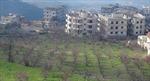 Quân đội Thổ Nhĩ Kỳ nã đạn vào lực lượng chính phủ Syria