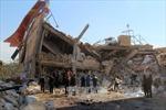 """Lệnh ngừng bắn tại Syria là """"phép thử"""" với Nga"""