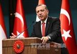 Thổ Nhĩ Kỳ khẳng định chiến binh Kurd là thủ phạm đánh bom Ankara