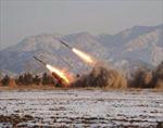 Triều Tiên tuyên bố đẩy mạnh chương trình hạt nhân