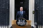 Thủ tướng Anh thuyết phục Nội các về thỏa thuận với EU