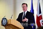 Anh sẽ trưng cầu ý dân về tư cách thành viên EU vào ngày 23/6
