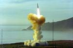 Mỹ phóng thử tên lửa xuyên lục địa Minuteman 3