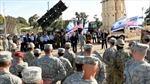 Mỹ, Israel tập trận phòng thủ tên lửa đạn đạo