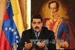 Venezuela bác tin Tổng thống Maduro từ chức