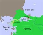 Hy Lạp mời Nga dùng hải cảng để tránh eo biển Thổ Nhĩ Kỳ