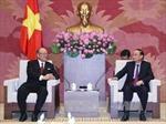 Tăng cường hợp tác giữa các nghị sỹ Việt Nam-Nhật Bản