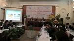 24 nước và vùng lãnh thổ tham gia VITM- Hà Nội 2016