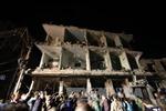 Nga lên án IS âm mưu phá tiến trình hòa bình tại Syria