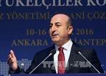Thổ Nhĩ Kỳ, Saudi Arabia chưa triển khai bộ binh tại Syria