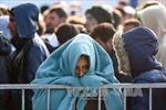 EU lập đơn vị mới chống nhập cư bất hợp pháp