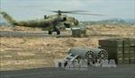 Không quân Nga sẽ ngừng không kích các nhóm đối lập tại Syria