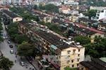 Cải tạo chung cư cũ: Doanh nghiệp có được thỏa thuận với cư dân?