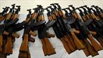 Nga bàn giao 10.000 khẩu AK-47 cho Afghanistan