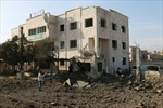 Lý do Thổ Nhĩ Kỳ cần thành phố Azaz của Syria
