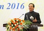 Nỗ lực cải cách thể chế, thủ tục hành chính để thúc đẩy thương mại