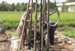 Không thiếu nước sinh hoạt nếu quản lý hiệu quả nước ngầm