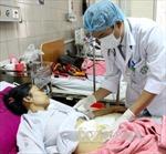 Gần 70 công nhân nhập viện nghi ngộ độc thực phẩm