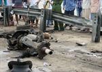 Quảng Nam: Nổ bình hơi khiến ba người bị bỏng nặng