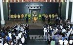 Nhà tang lễ Quốc gia được đặt tại huyện Hoài Đức - Hà Nội