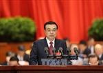 Thủ tướng Trung Quốc dịu giọng trong vấn đề Biển Đông