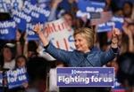 """Đại thắng cho bà Clinton và ông Trump ngày """"Siêu thứ ba"""" lần 2"""