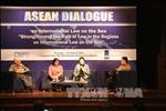 Đối thoại ASEAN về luật pháp quốc tế