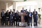 Hòa đàm Syria: Vẫn còn khoảng cách lớn giữa các bên