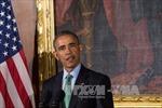 5 nghị sĩ Cộng hòa tháp tùng ông Obama tới Cuba