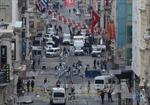 Thương vong vụ đánh bom liều chết ở Thổ Nhĩ Kỳ tăng mạnh