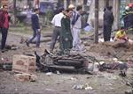 Tan hoang sau vụ nổ ở Hà Đông