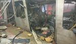 Brussels tan hoang sau 5 vụ đánh bom đẫm máu