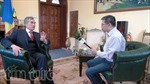 Đại sứ quán Việt Nam tại Ukraine chủ động, tích cực bảo hộ công dân