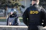 Nga bắt điệp viên Ukraine
