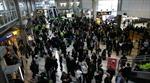 Sân bay Thuỵ Điển bị đe dọa đánh bom