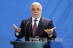 Thủ tướng Iraq cải tổ nội các
