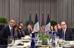 Mỹ, Pháp thắt chặt hợp tác chống khủng bố